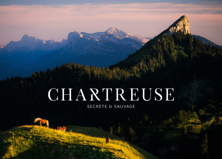 couverture livre CHartreuse